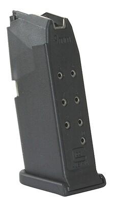 Glock 9mm, 10rd magazine for Glock 26