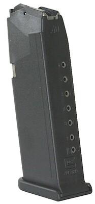 Glock OEM G23 40 S&W 10rd Black