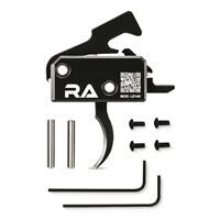 RISE Armament LE145 Duty/Tactical AR Drop-In Trigger w/ Anti Walk Pins