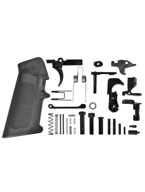 🔥🔥🔥🔥 FLASH SALE AR-15 Lower Parts Kit