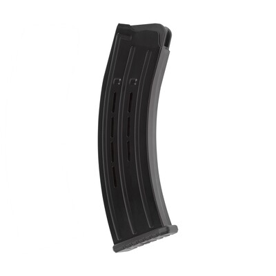VR80 Series - 12 Ga. - 9rnd - Blued Finish Magazine