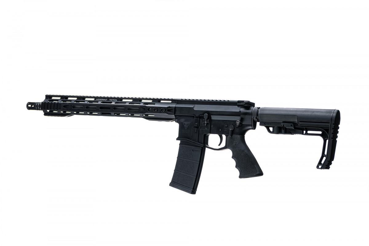 AR-15 5.56 Juggernaut  California Compliant Rifle **MUST BE SHIPPED TO FFL**