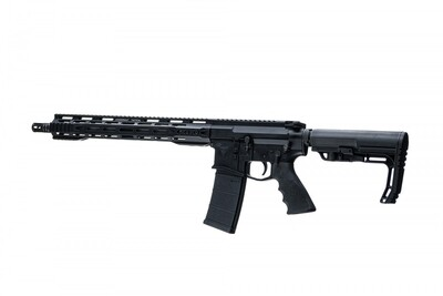 AR-15 5.56 Juggernaut  California Compliant Rifle **MUST BE SHIPPED TO FFL**