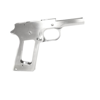 1911 80% .45 Government Full Size Frame - 70 Series - Aluminum