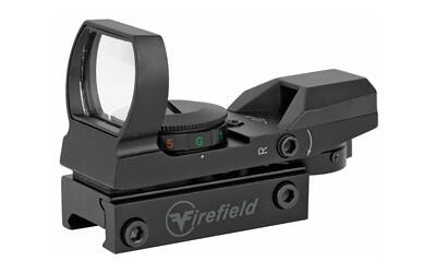 FireField Reflex Sight