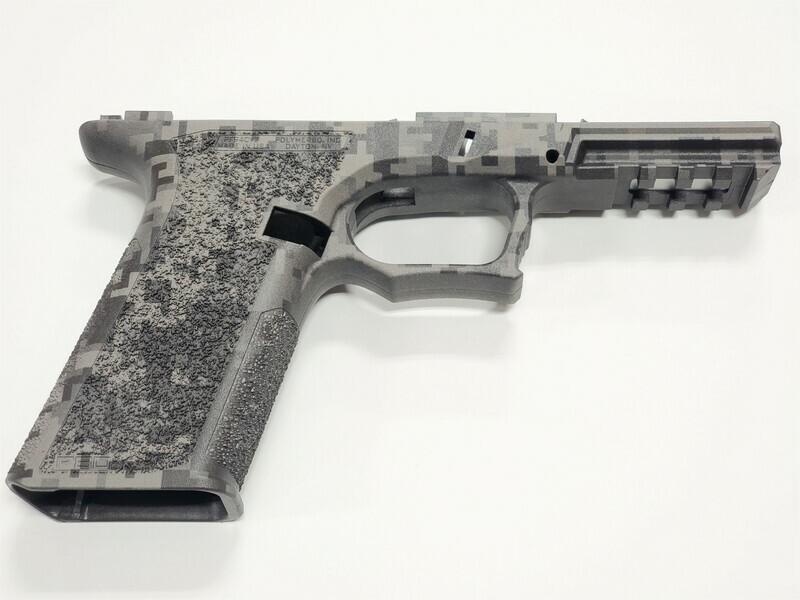 PF940V2 80% Glock Full Size Cobalt Digital Camo Frame