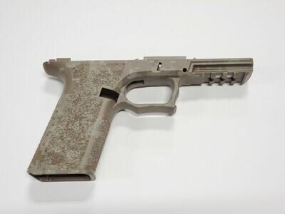 PF940V2 80% Glock Full Size FDE Digital Camo Frame
