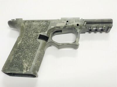 PF940C 80% Glock Compact OD Green Digital Camo Frame