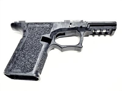 PF940C 80% Glock Compact Black Digital Camo Frame