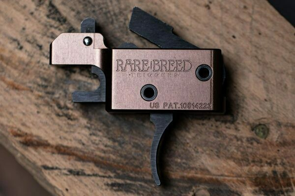 🔥🔥🔥 FRT-15 Rare Breed Trigger PEW PEW 💥💥