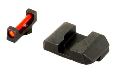 AMERIGLO Target Comp for Glock RED/BLK
