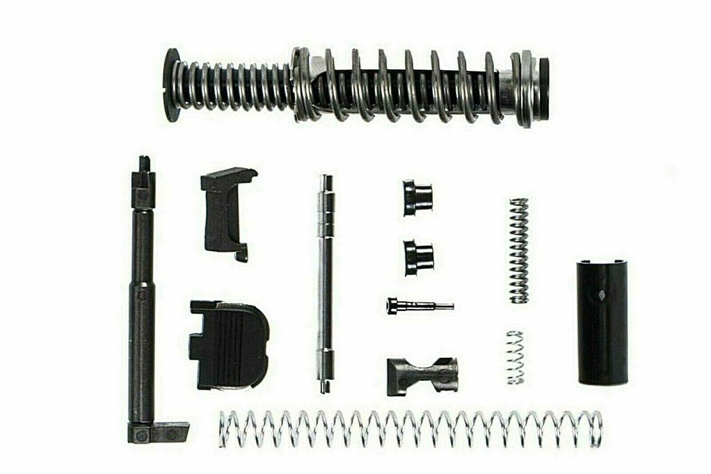 Glock 43 Upper Parts kit USA Replacement fits Glock 43 43x 48 PF9ss SS80