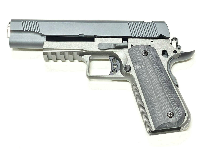 U.S. Patriot Armory 80% 1911 Government Full Size 45 ACP Pistol Kit