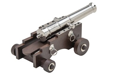 Traditions Mini Old Ironsides Breech 50 Cal 9