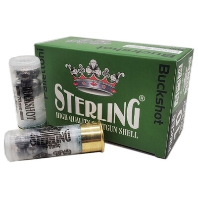 CASE OF STERLING 2.75