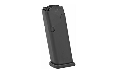Glock, OEM Magazine, 9MM, 10Rd, Fits Glock 17/34