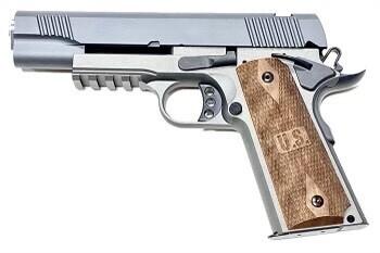 U.S. Patriot 80% 1911 Government Full Size 45 ACP Pistol Kit