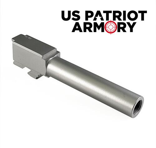 USPA GLOCK 19 BARREL - SS