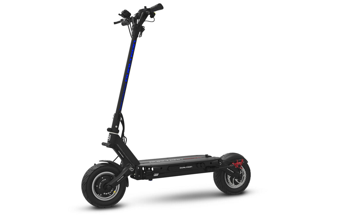 Dualtron Thunder Electric Scooter - 50 MPH - 75 Mile Range