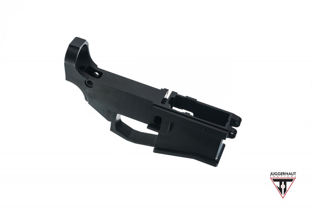 AR-15 JTE 80% Lower Receiver