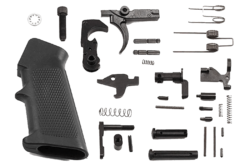 CMMG AR-10 308 Lower Receiver Parts Kit