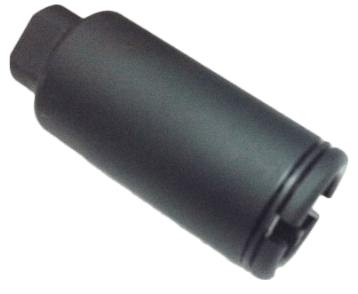 KAK Industry Flash Can (Muzzle Concussion Redirection Device)