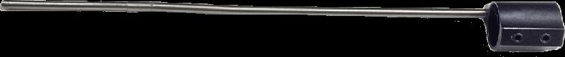 Rife-Length Gas Block Build Kit: Steel Low Pro Gas Block, Rifle-Length Gas Tube & Roll Pin