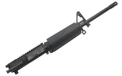 AR-15 5.56 NATO, 16