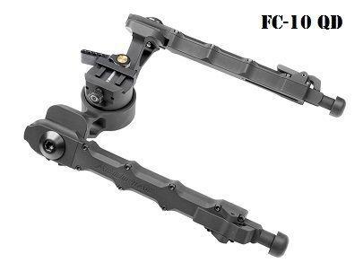 Accu-Tac Rifle Bi-Pod FC-10 QD F-Class