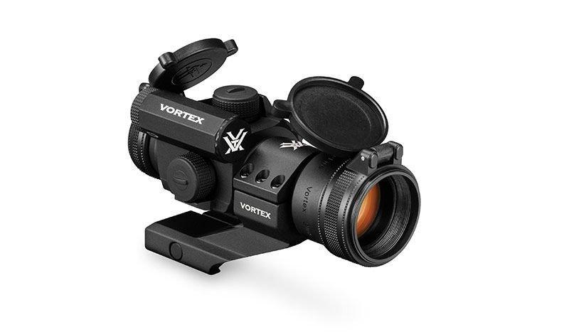 Strikefire II Red Dot - Vortex