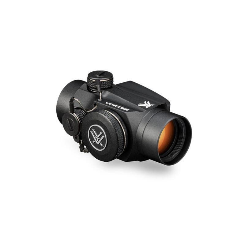 Vortex - SPARC II - Red Dot Optic