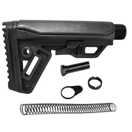 Trinity Force Ar-15 Complete Mil-Spec Cobra Stock Kit Now Higher Quality