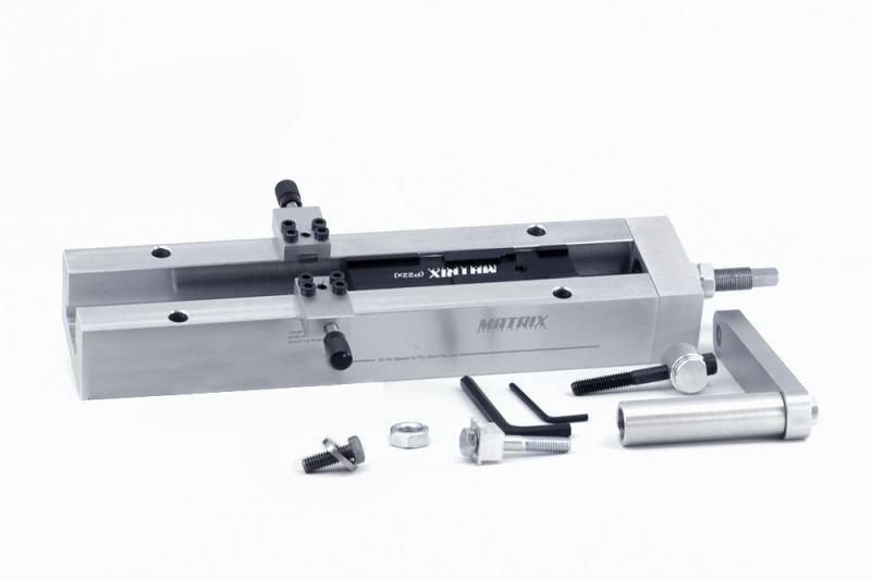 Matrix Precision Rail Cutter - 80% 1911 & 2011 Frames