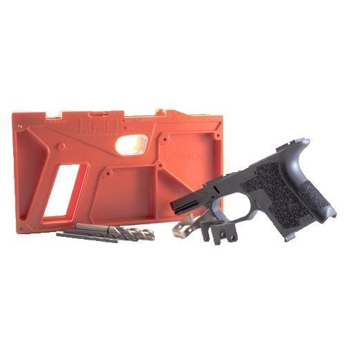 Glock Pistol 80% SubCompact Frame Kit - Polymer80 - PF940SC