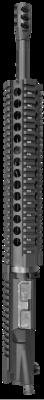 Jigsaw - AR-15 5.56 1/8 Twist Quad 12