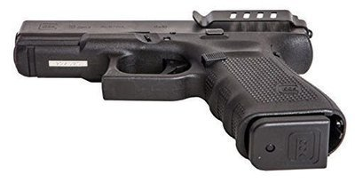 Techna Clip for Glock 17/19/26 - Ambidextrous