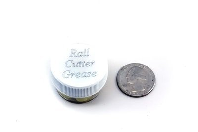 Rail Cutter Grease