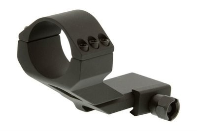 High Cantilever 30mm Mount - Lower 1/3 Cowitness - Primary Arms