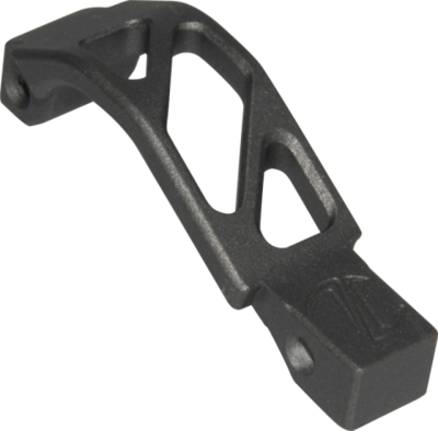 AR Oversized Trigger Guard - AR OTG - Tungsten Cerakote