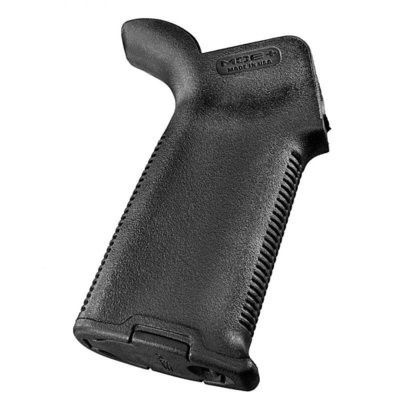 Magpul Industries MOE + Grip Black