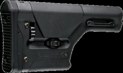 Magpul - PRS AR-15 / AR-10 Sniper STK - Black