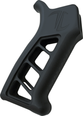 Enforcer AR-15 / AR-10 Pistol Grip E ARPG - Black
