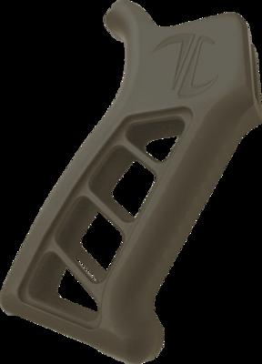 Enforcer AR-15 / AR-10 Pistol Grip E ARPG - FDE Cerakote