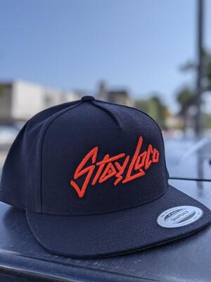 StayLoco Highlighter Flatbill