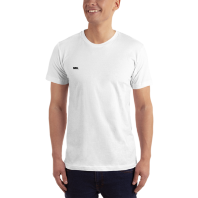 StayLoco Smile. T-Shirt