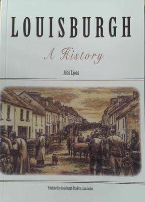 Louisburgh - A History