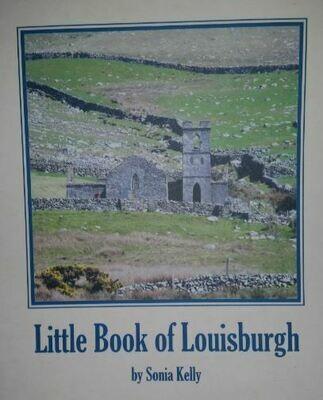 Little Book of Louisburgh