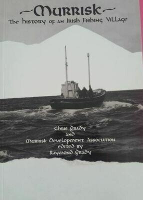 Murrisk - The History of an Irish Fishing Village