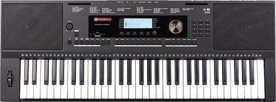 Leo Keyboard