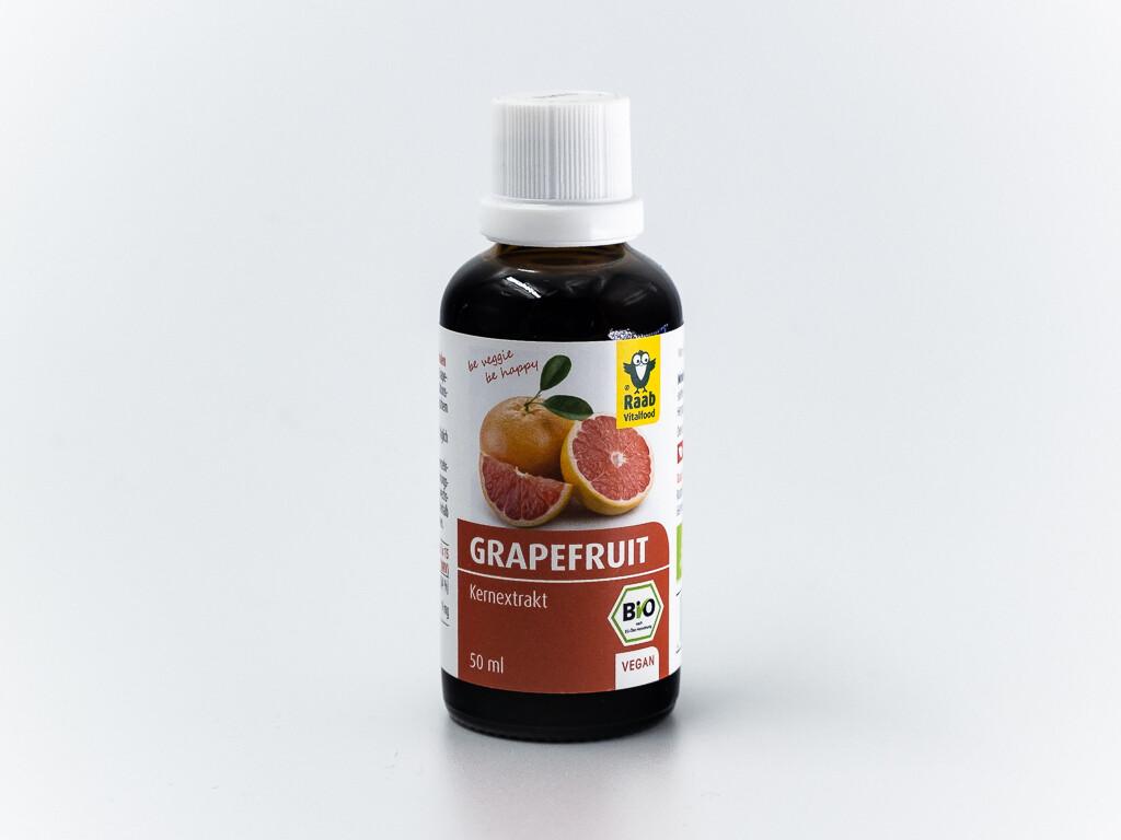 Bio Grapefruitkernextrakt